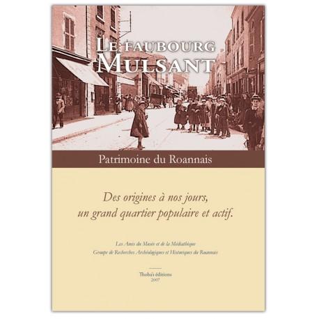 Le Faubourg Mulsant - Roanne