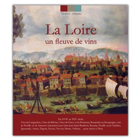 La Loire un fleuve de vins