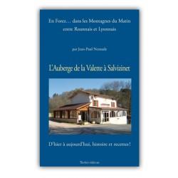 L'Auberge de la Valette à Salvizinet