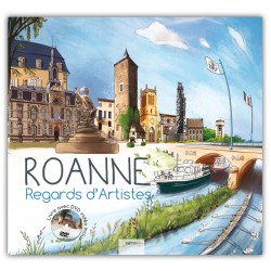 Roanne Regards d'Artistes