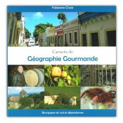 Carnets de Géographie Gourmande